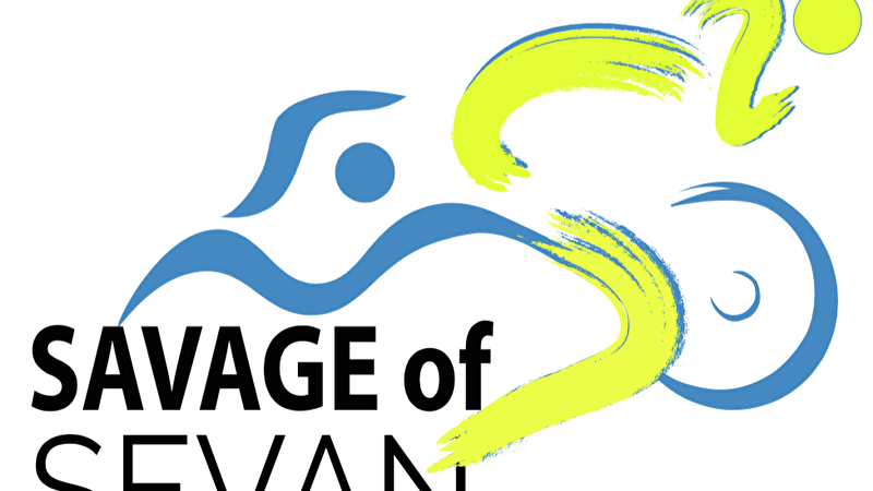Savage of Sevan Half Distance Triathlon 2019