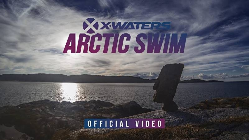 X-WATERS Arctic 2020
